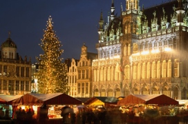 BRUSSELS-CHRISTMAS-MARKETS-2