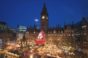 London-Christmas-Market