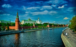 4 - Moscow-Kremlin-Russia